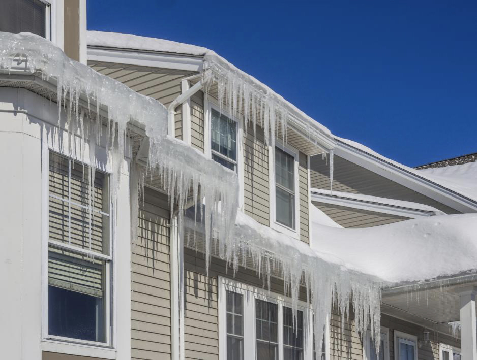 5 Home Maintenance Tips That Should Be In Your Winter Checklist